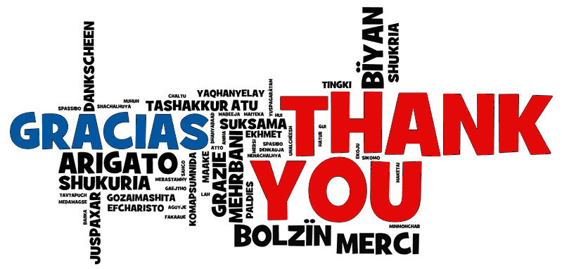 Thank You from Boofola! Helping You Make Your Mark!