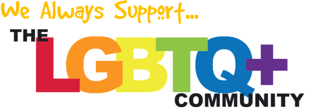 Help to Support the LGBTQ Community