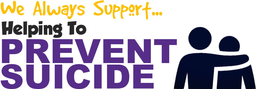 Boofola - Helping to Prevent Suicide!